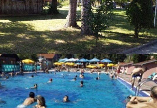 Na obroncima planina Goča i Željina prostire se Mitrovo Polje - idealno za odmor !!!