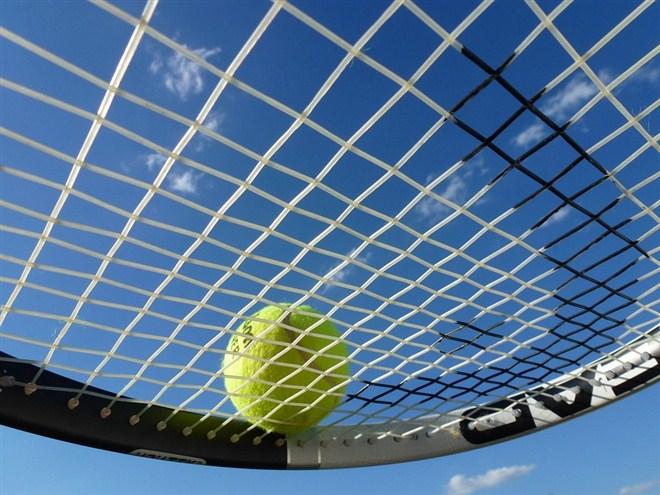 Čačanska teniserka, Ivana Jorović, od danas počinje da trenira i priprema se za US Open !!!