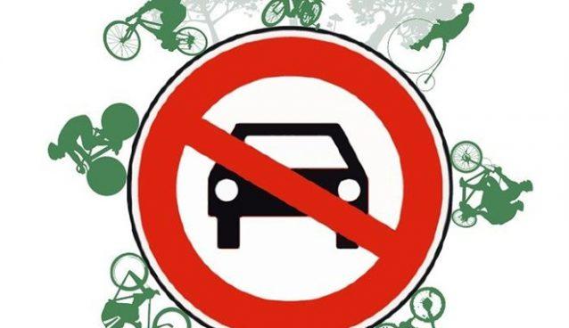 """U petak """"Dan bez saobraćaja"""" i u Ćupriji !!!"""
