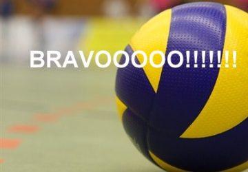 BRAVOOO !!!ODBRANJENA TITULA-Srpske odbojkašice su osvojile titulu prvaka Evrope !!!!