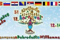 Počela 51. Čivijada i 12. međunarodni Čivijaški karneval u Šapcu !!!