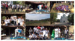 U Topoli je održan Prvi Oplenački kup u fil Streličarstvu !!!
