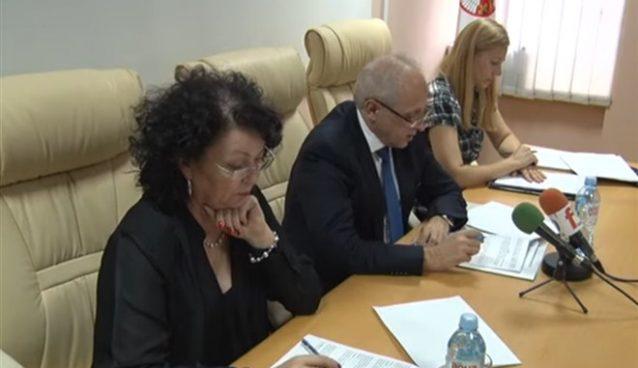 Održano 68. zasedanje Skupštine opštine Paraćin