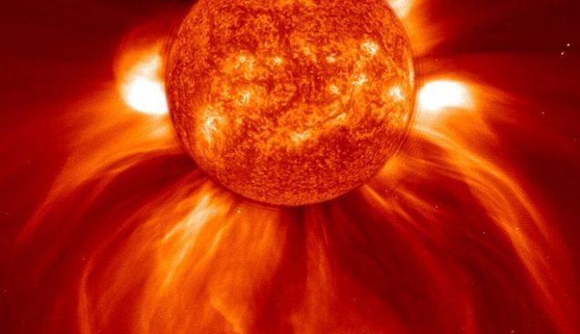 Trodnevna magnetna oluja pogodiće našu planetu krajem septembra
