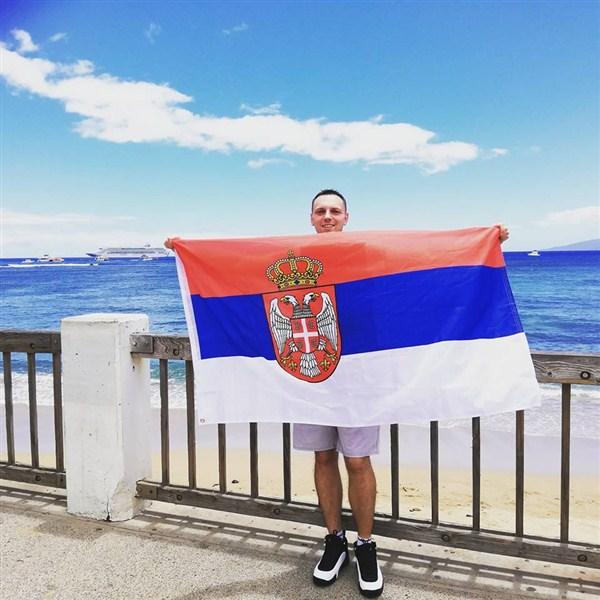 Marko -Polo- moreplovac iz Ćuprije !!!