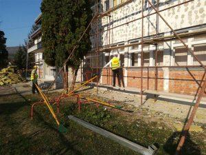 """Bolja energetska efikasnost u vrtiću """"Dečja radost"""" u Babušnici !!!"""