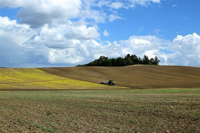 Konkursi za dodelu sredstava za razvoj poljoprivrede u opštini Paraćin