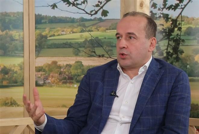 """Dragan Jovanović u emisiji """"Bolja zemlja"""" otvoreno o problemima srpskog poljoprivrednika !!!"""