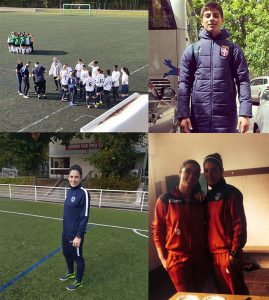 FUDBALERKA IZ TOPOLE POTPISALA UGOVOR ZA PARIS FC !!!