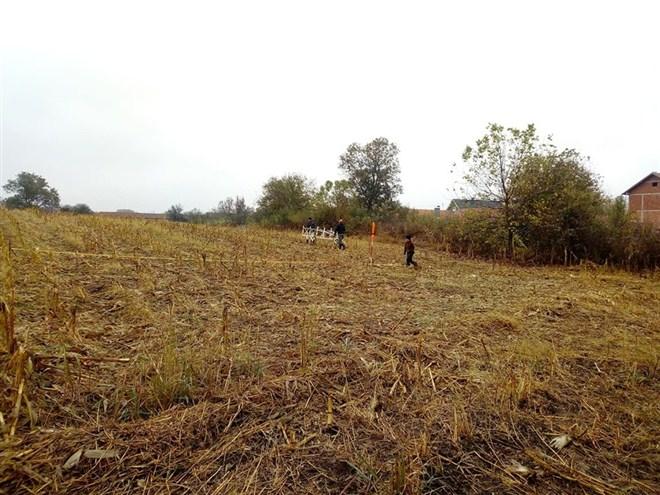Posle 50 godina nastavljena arheološka istraživanja na lokalitetu Stubline u Supskoj !!!