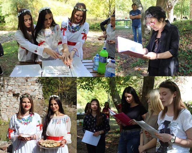 Održana peta književna kolonija Namasija !!!