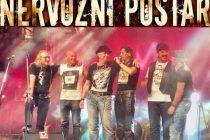 Posle desetogodišnje pauze na muzičku scenu se vratio još jači i još bolji NERVOZNI POŠTAR !!!