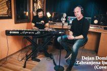 Novo ime na estradnoj sceni - DEJAN DOMIĆ !!!