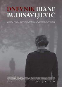 DNEVNIK DIANE BUDISAVLJEVIĆ u Jagodini !!!