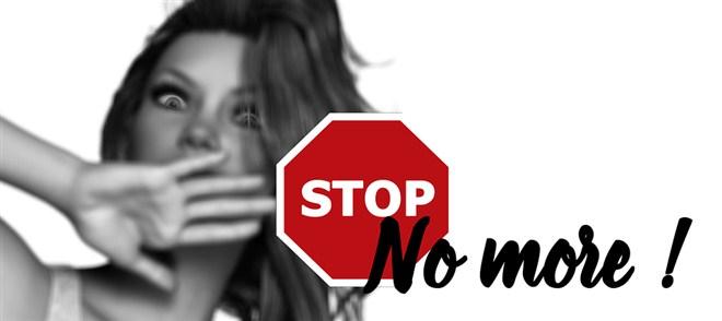 Međunarodni dan borbe protiv nasilja nad ženama-25. novembar !!!