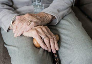 Počeo upis HUMANITARNIH PAKETA u Udruženju penzionera Ćuprija !!!