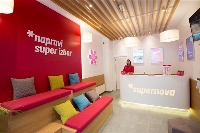 Otvorena Supernova poslovnica u Ćupriji !!!