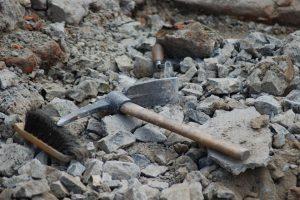 """Zavodu za zaštitu spomenika kulture iz Kragujevca potrebni pomoćni radnici za rad na arheološkom lokalitetu """"Kraljevo polje""""!!!"""