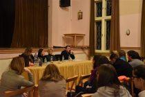 """Tribina """"Zajedno protiv droge"""" za učenike prvog i drugog razreda srednjih škola u Čačku !!!"""