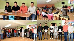 Obeležen Međunarodni dan volontera u opštini Despotovac !!!