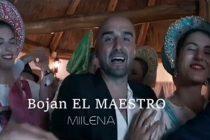 MILENA-prvi singl Bojana El Maestro !!!
