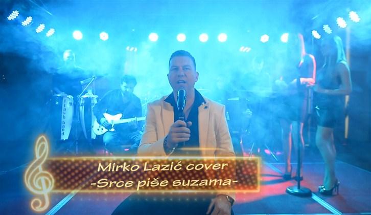 Povodom 20 godina muzičke karijere Mirko Lazić sprema nešto novo !!!
