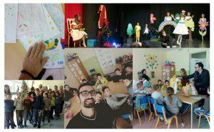 """Glumci svilajnačkog Omladinskog pozorišta odigrali humanitarnu predstavu """"DEPONARIJUM"""" !!!"""