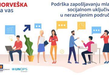 Kraljevina Norveška pomaže zapošljavanje mladih u Srbiji sa 500.000 evra !!!