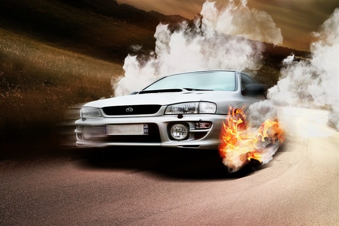 Uhapšen Ž. S. (1982) u Novom Sadu zbog pokušaja da zapali jedan automobil na Detelinari !!!