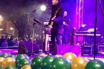 SPEKTAKULARNA prvojanuarska žurka Dženana Ločarevića u Ćupriji !!!