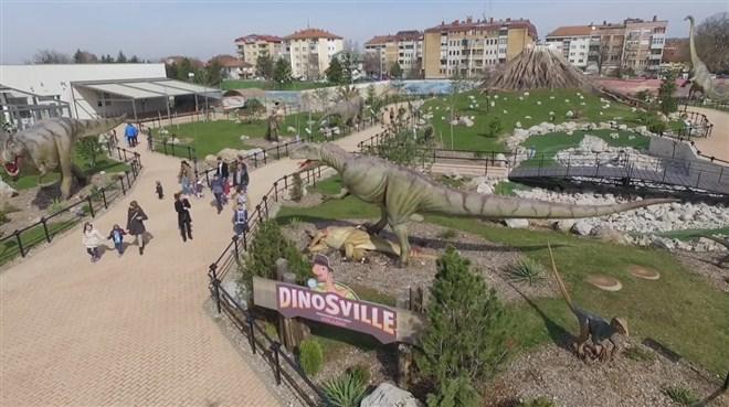 """Prirodnjački centar """"Svilajnac"""" će ponuditi svoj program obrazovnog turizma i gostima hotela Grand na Kopaoniku !!!"""