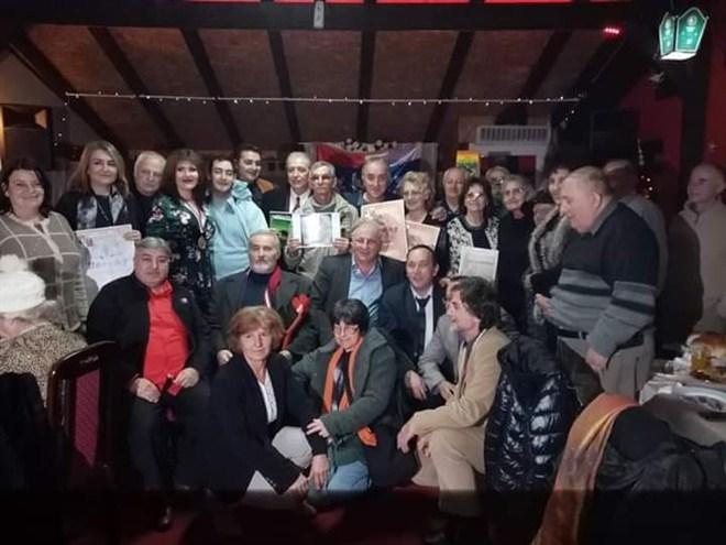 ZLATNA VUČICA JASMINI JOVANOVIĆ IZ TREŠNJEVICE !!!
