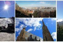 PAKET ARANŽMAN na odmoru od Kopaonika, Madjarske, Austrije do Bugarske !!!