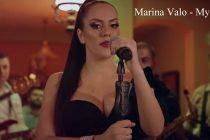 Marina Valo - My stranger