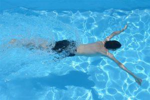 """U sklopu Sportske zime u Paraćinu takmičenja u bazenu pod nazivom """"Igre na vodi"""" !!!"""