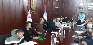 Potpisivan ugovora za finsiranje programa sportskih udruženja u 2020-toj godini !!!