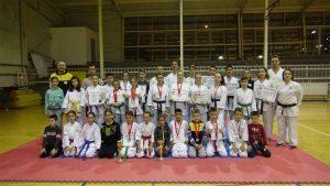 "PONOS TOPOLE Karate Klub,,Karađordje"" !!!"