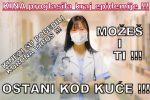 Širenje virusa korona na teritoriji Kine je ZAUSTAVLJENO-KINA proglasila kraj epidemije !!!