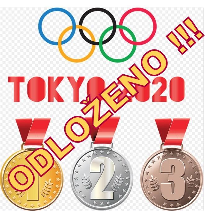 OLIMPIJSKE IGRE u Tokiju definitivno su odložene za 2021. godinu !!!
