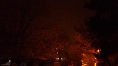 Sneg u Cupriji 2