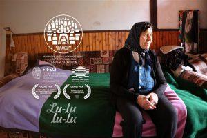 Kratki dokumentarac iz produkcije TV CENTAR, u takmičarskoj selekciji 67. Martovskog festivala !!!