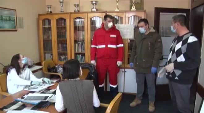 Služba za podršku starijim građanima Paraćina na usluzi i tokom vikenda !!!
