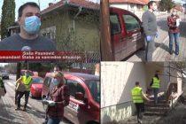 Pomoć opštine Paraćin najugroženijima !!!