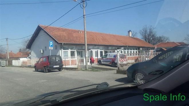 Obaveštenje Štaba za vanredne situacije opštine Topola !!!