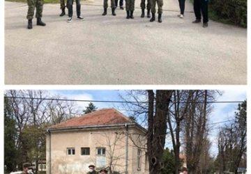 Nema zatvaranja Opšte bolnice u Ćupriji !!!