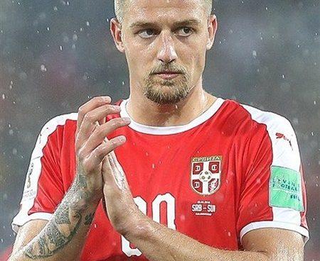 Sergej Milinković-Savić bi mogao da bude novo pojačanje Mančester junajteda !!!
