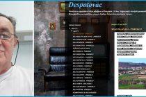 Čuvar lepih zuba i tradicije Despotovca !!!