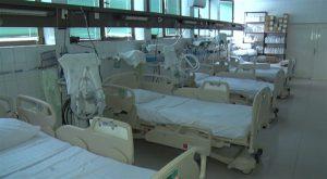 Opštoj bolnici u Ćupriji donirano šest kreveta za potrebe Odeljenja intenzivne nege !!!