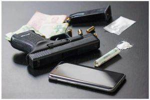 uhapsili su N. M. (1987) i M. Đ. (1984) iz Jagodine zbog preprodaje kokaina i oružja!!!
