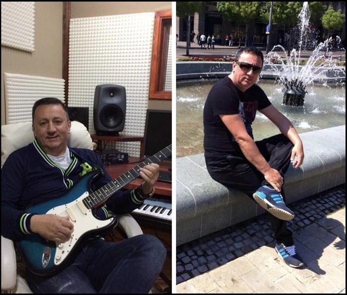 Virtouz na gitari, RADOJE ŽIVANOVIĆ, nikada jači !!!